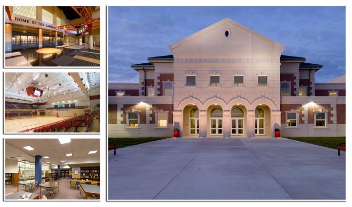 Centralia High School